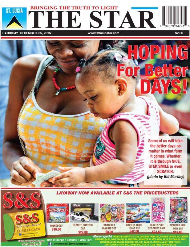 The STAR Newspaper - Photo of the Week Saturday 5th, November, 2015