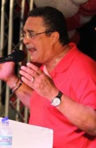 Prime Minister Kenny Anthony: Is he willing to dance to the tune of IMPACS?