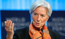 THE CARIBBEAN ASSOCIATION OF BANKS APPLAUDS IMF MANAGING DIRECTOR CHRISTINE LAGARDE