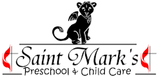 St. Mark's Preschool Logo_web