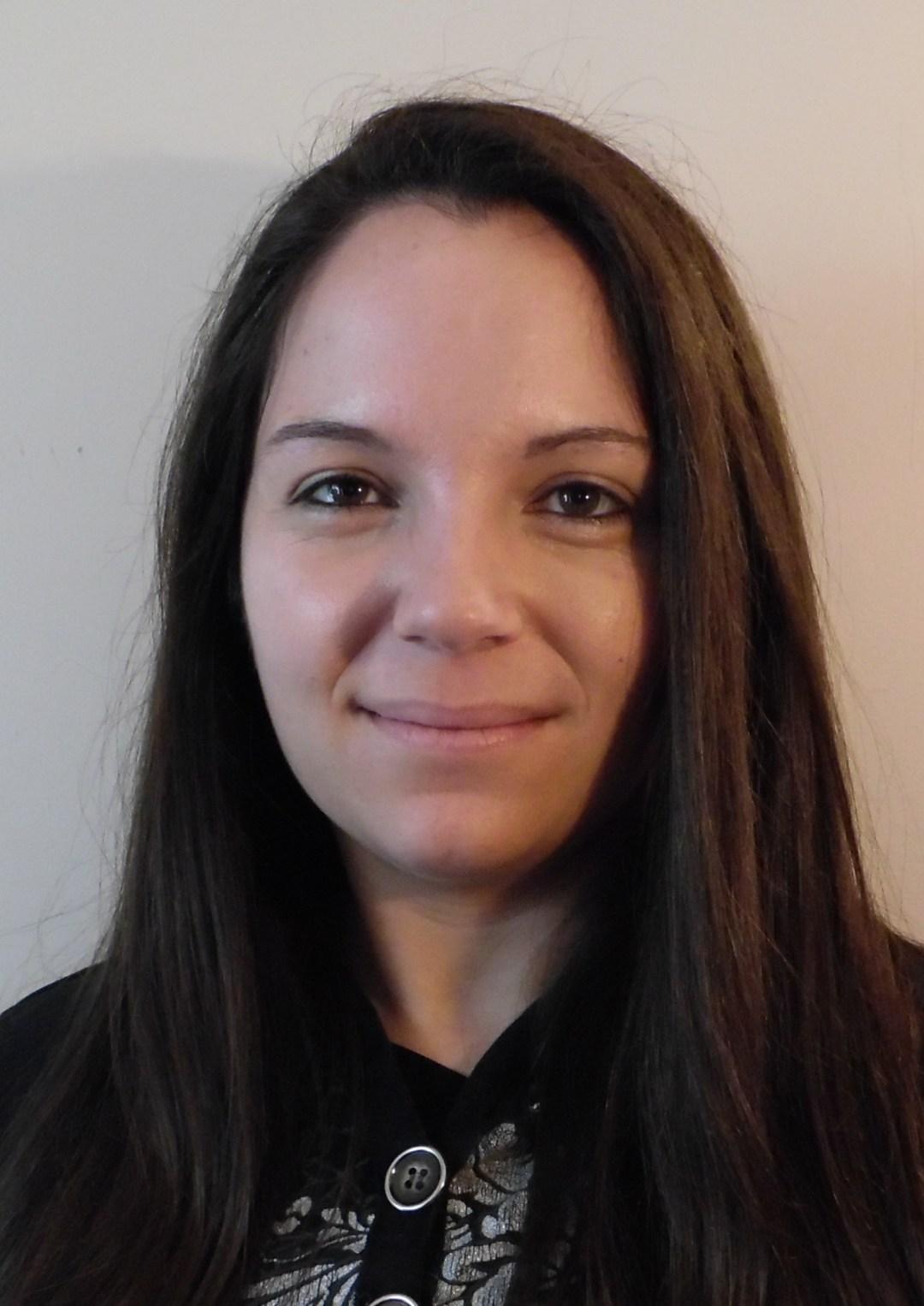 Julia Buffo