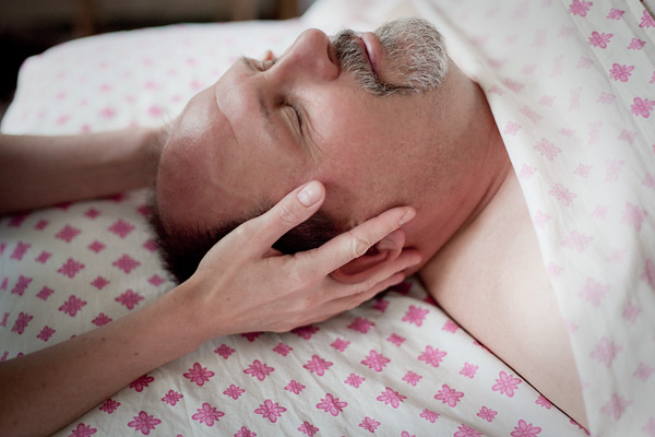 CranioSacral Therapy at Simsbury Therapeutic Massage & Wellness