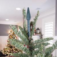 Universal Tree Topper Holder - Christmas Store