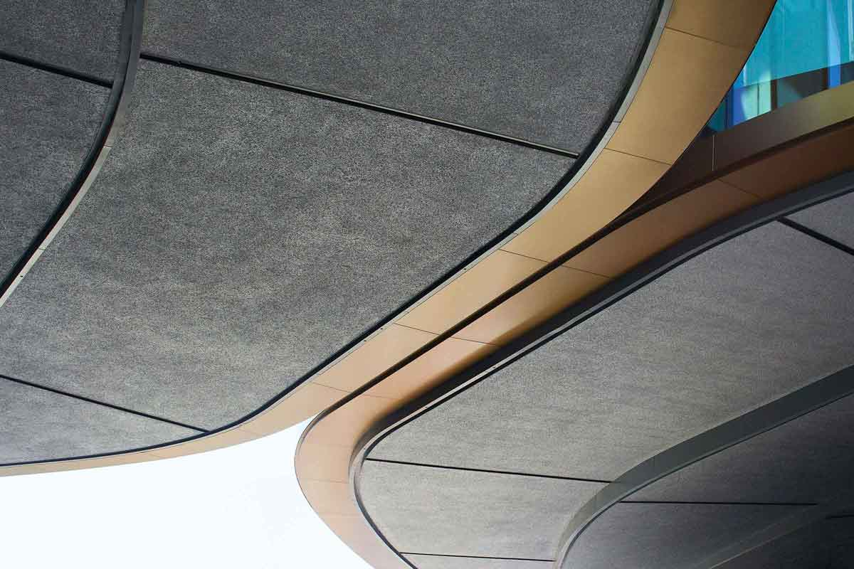 Paletten Mit Dispersionsfarbe Streichen Inspirational Facades Seamless Acoustic Surfaces And Floor Coatings