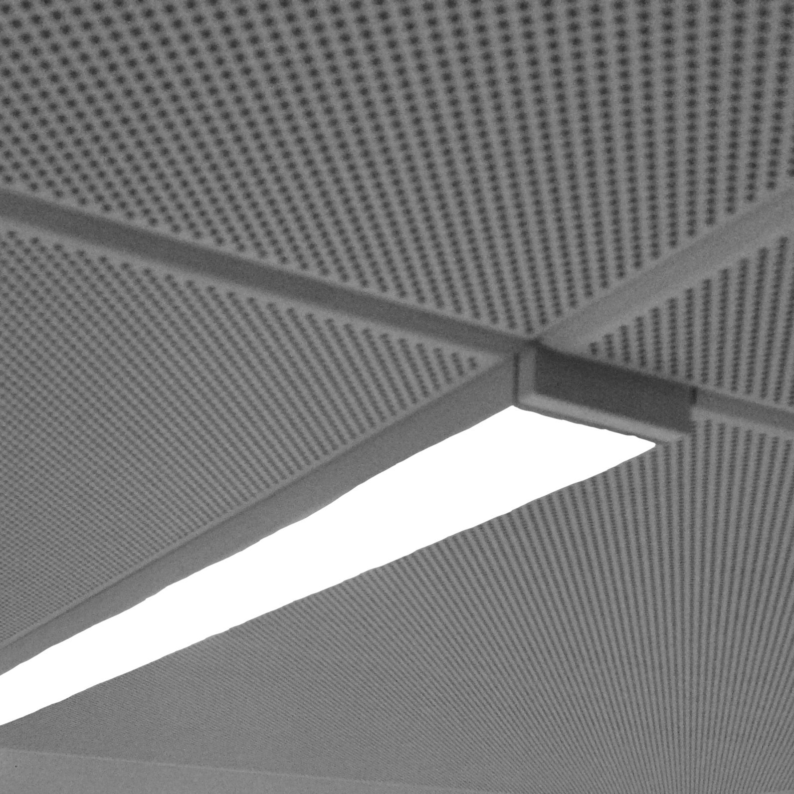 Systeemplafond Led Verlichting Slimline Stoal