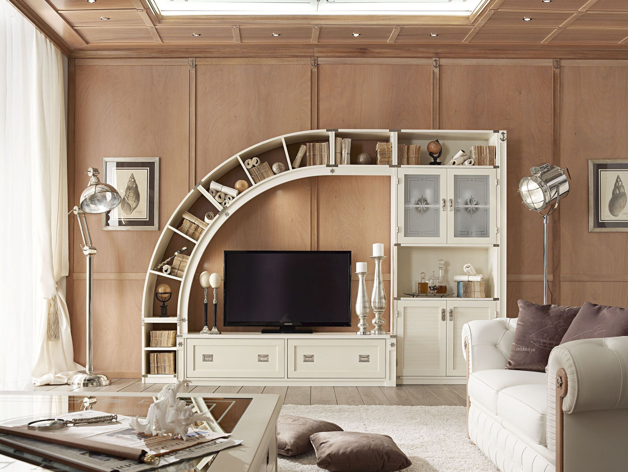 Decorative Wall Units For Living Room 8 Living Room Essentials You Cannot Ignore