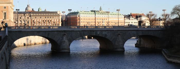 мосты Стокгольма что посмотреть русские экскурсии русский гид