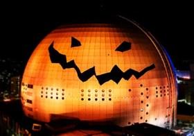 Отмечаем Хэллоуин!
