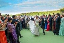 Свадьба принцессы в Дроттнингхольме