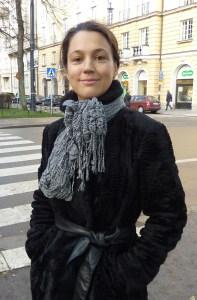 опытный частный гид Ирина