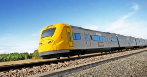 arlandaexpress, быстрый поезд из аэропорта в Стокгольм