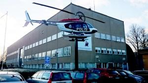 Tekniska_museet, Технический музей в Стокгольме