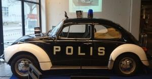 Музей шведской полиции main