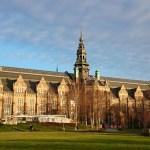 Северный музей в Стокгольме main