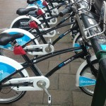 где можно взять на прокат велосипед в Стокгольме