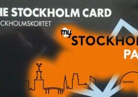 Что лучше: Stockholmpass или Stockholm Card?