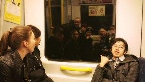 фото из метро Стокгольма