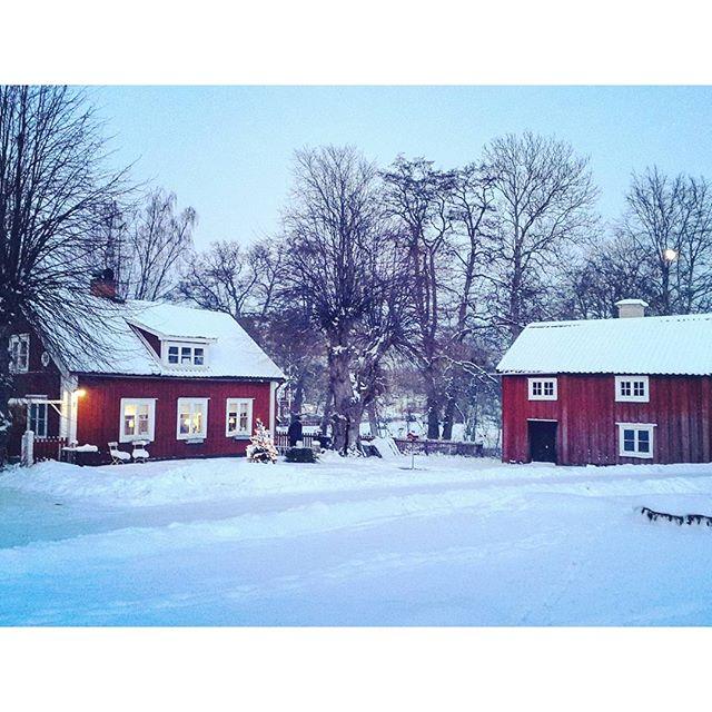 январь 2016 погода в Стокгольме