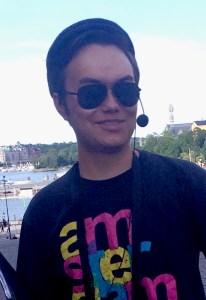 Станислав русский гид в Стокгольме