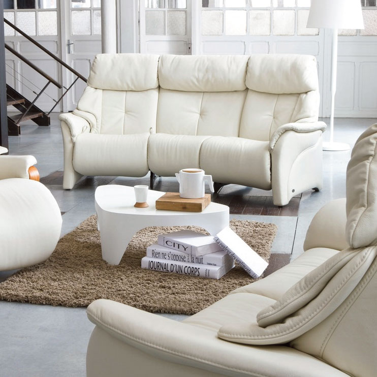 Space Saving Chairs Himolla Cumuly Chester Sofa