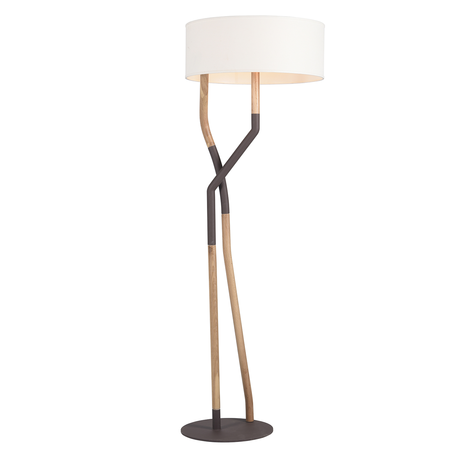 Minimalist Floor Lamp Bleu Nature Oakline Simple Floor Lamp L264