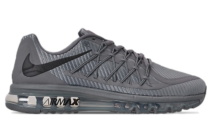 Nike Air Max 2015 Cool Grey Cn0135 002