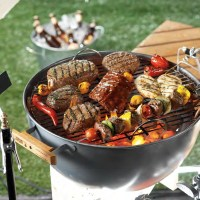How to Plan the Ultimate Backyard Barbecue   STOCK YARDS