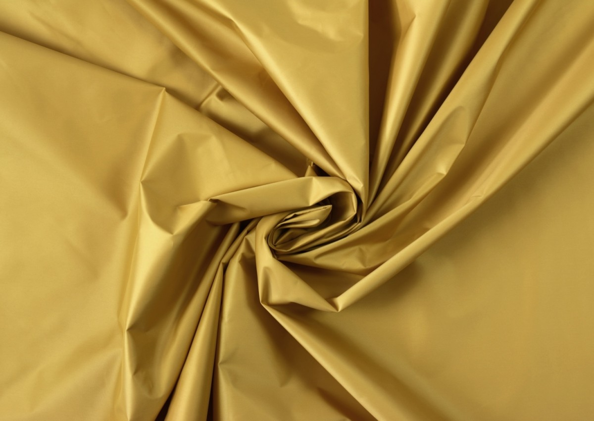 Stoff Gold Stoff Gold Finest Stoff Polyester Jacquard Ornament Rot