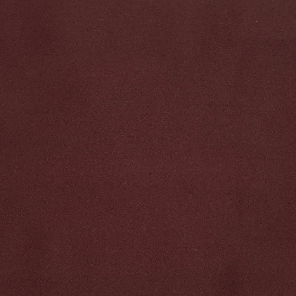 Farbe Bordeaux Blackout Stoff Uni Bordeaux Blackout Verdunkelung