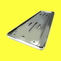 Number plate holders  Stoic Company Limited