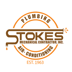 Stokes Mechanical Contractor, Inc. Logo
