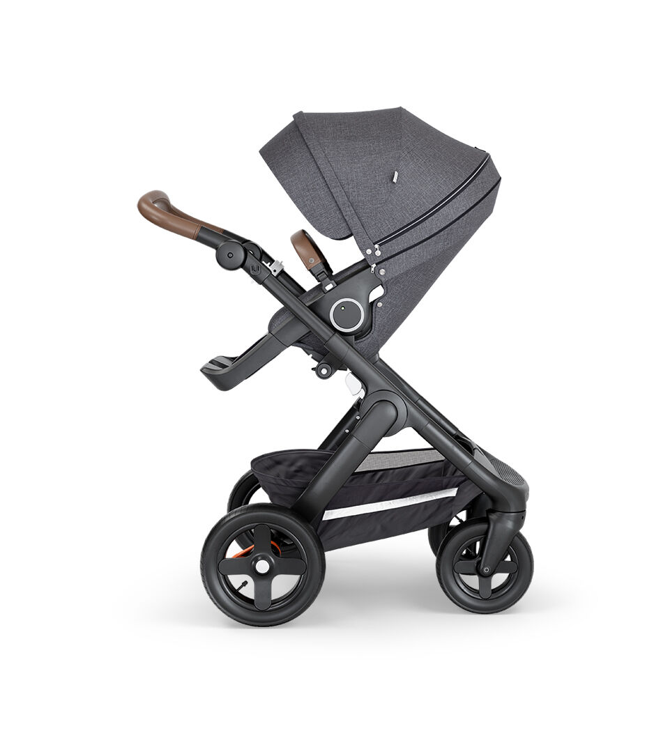 Pram Stroller India New Stokke Trailz Terrain