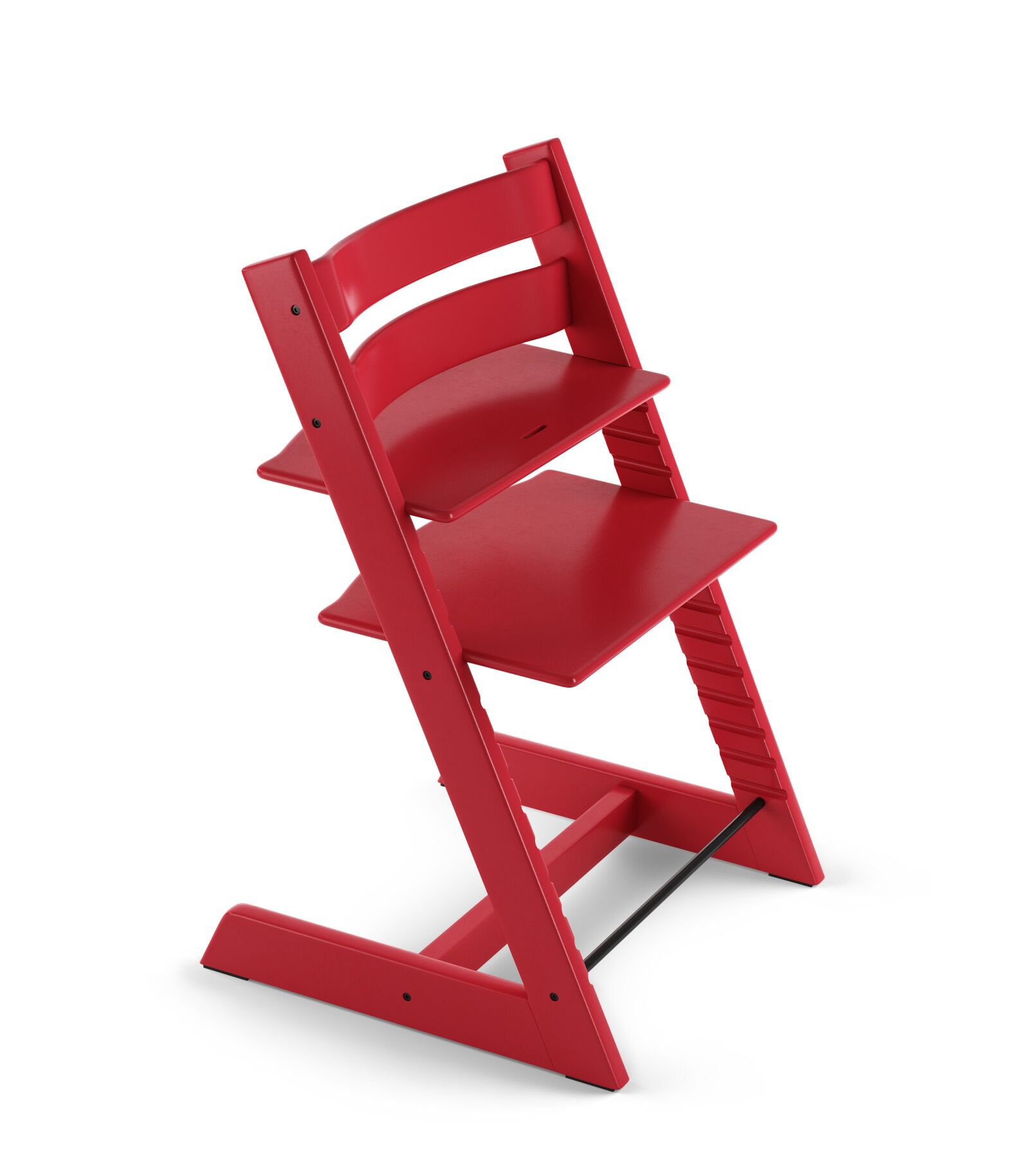 Sedia Stokke Baby Tripp Trapp Chair Red