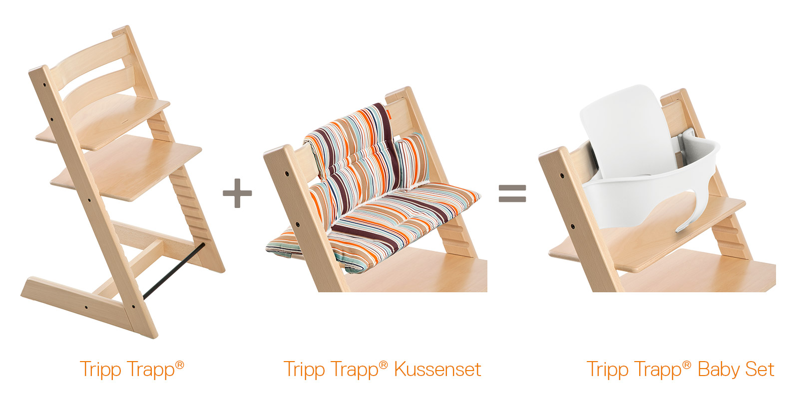 Kinderwagen Set Outlet Tripp Trapp Baby Set Promotion Sept 2014