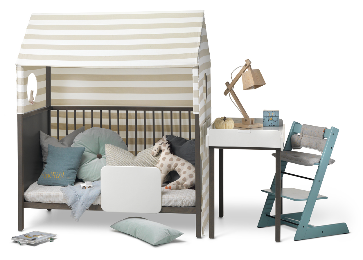 Stokke Wiege Stokke Home Concept