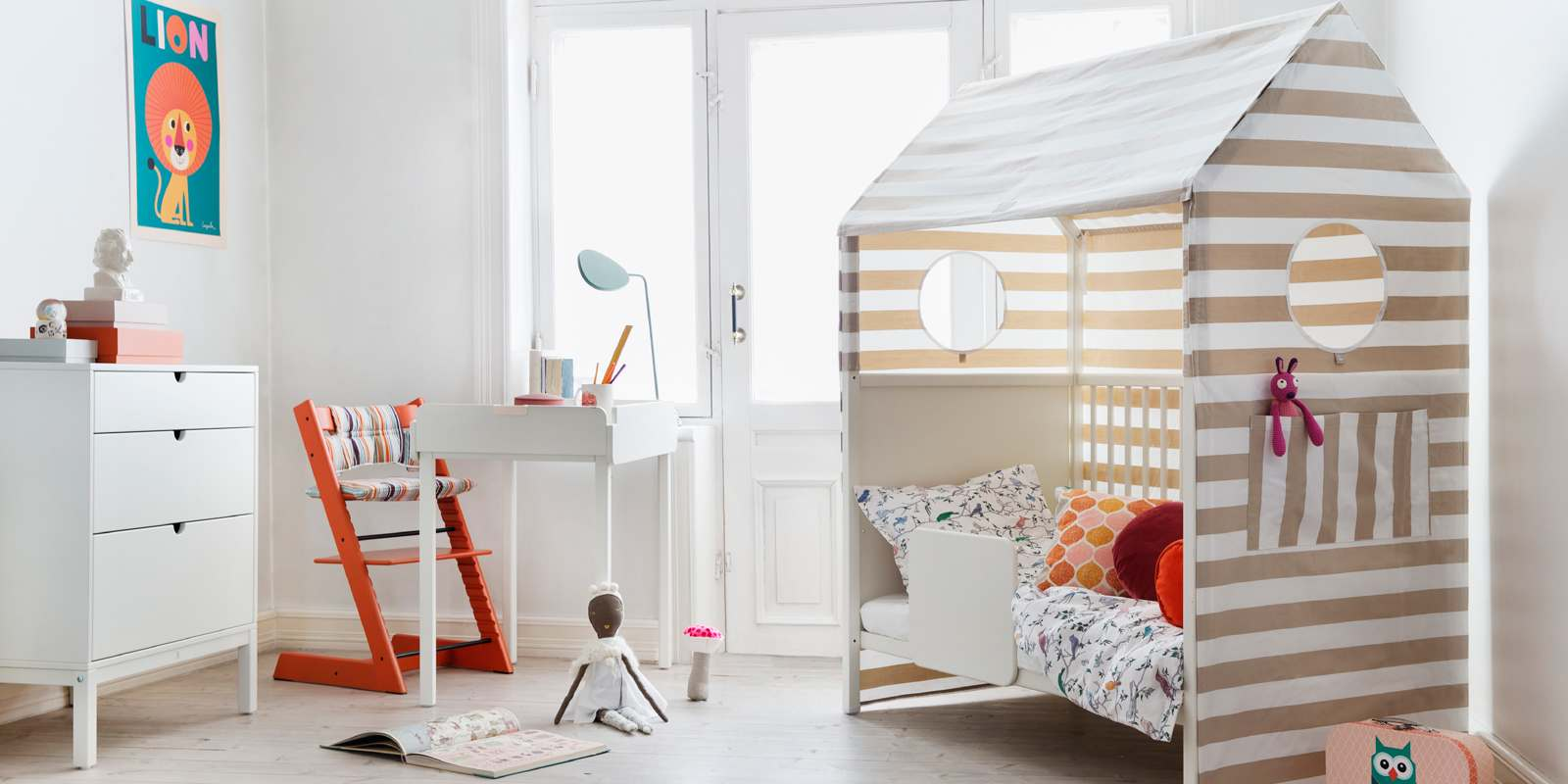 /home Stokke Home Bed