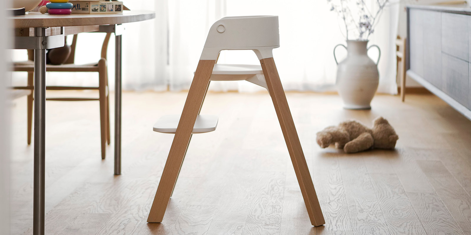 Stokke Babyset Stokke® Steps™ Chair | High Chairs | Stokke