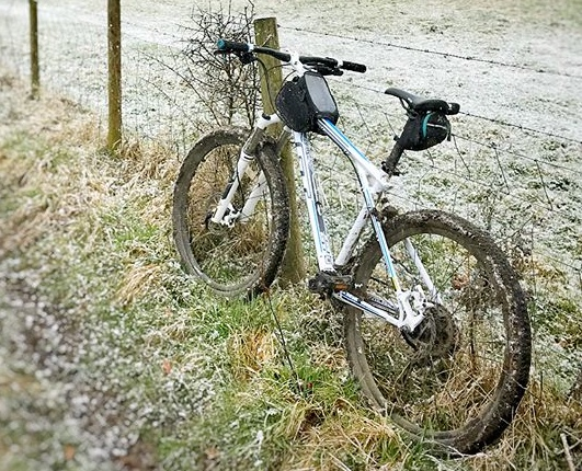 Stolen Gt Bicycles Avalanche 2011