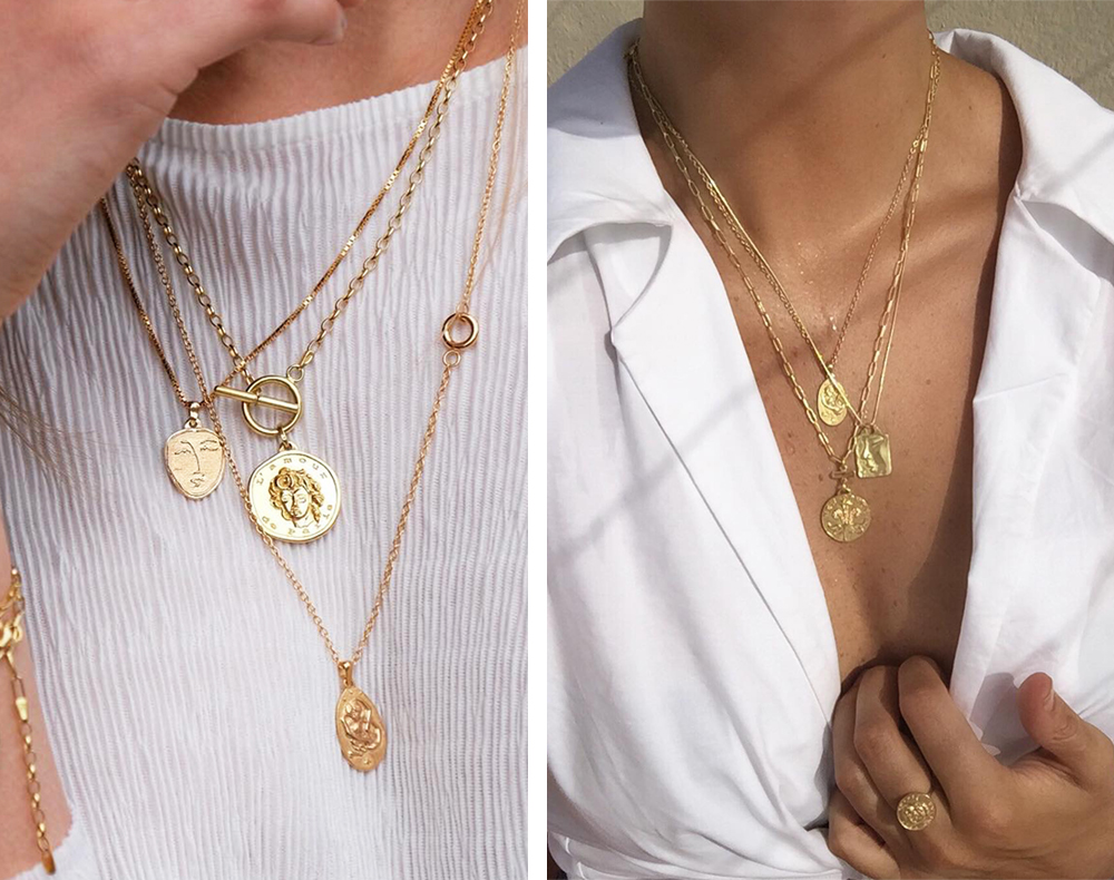 9 Affordable Fashion Trends Of 2019 - Gold Trend