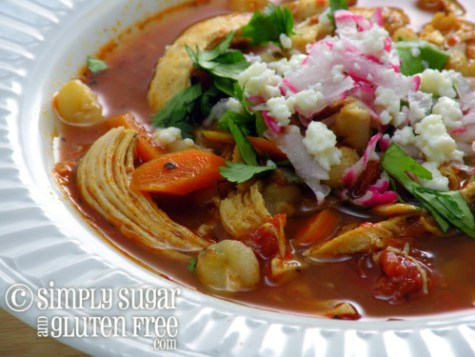 crockpot chicken posole stew 2