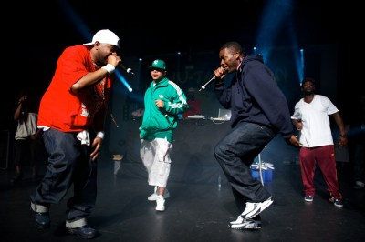 Photos: Wu-Tang Clan live at the Enmore Theatre | STOLEN RECORDS