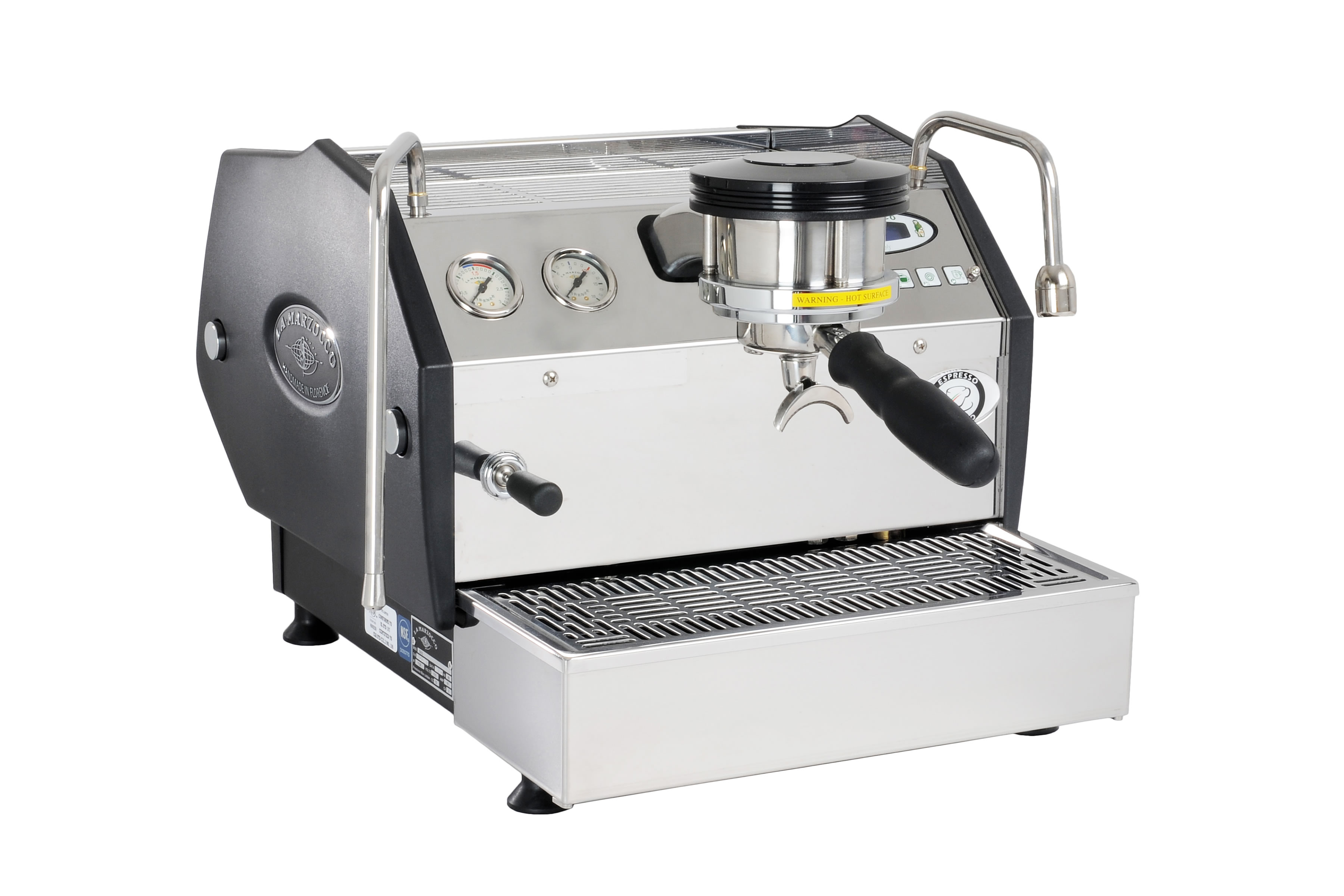 Private Kaffeemaschine Im Büro Quick Mill Kaffeemaschine Espressomaschinen