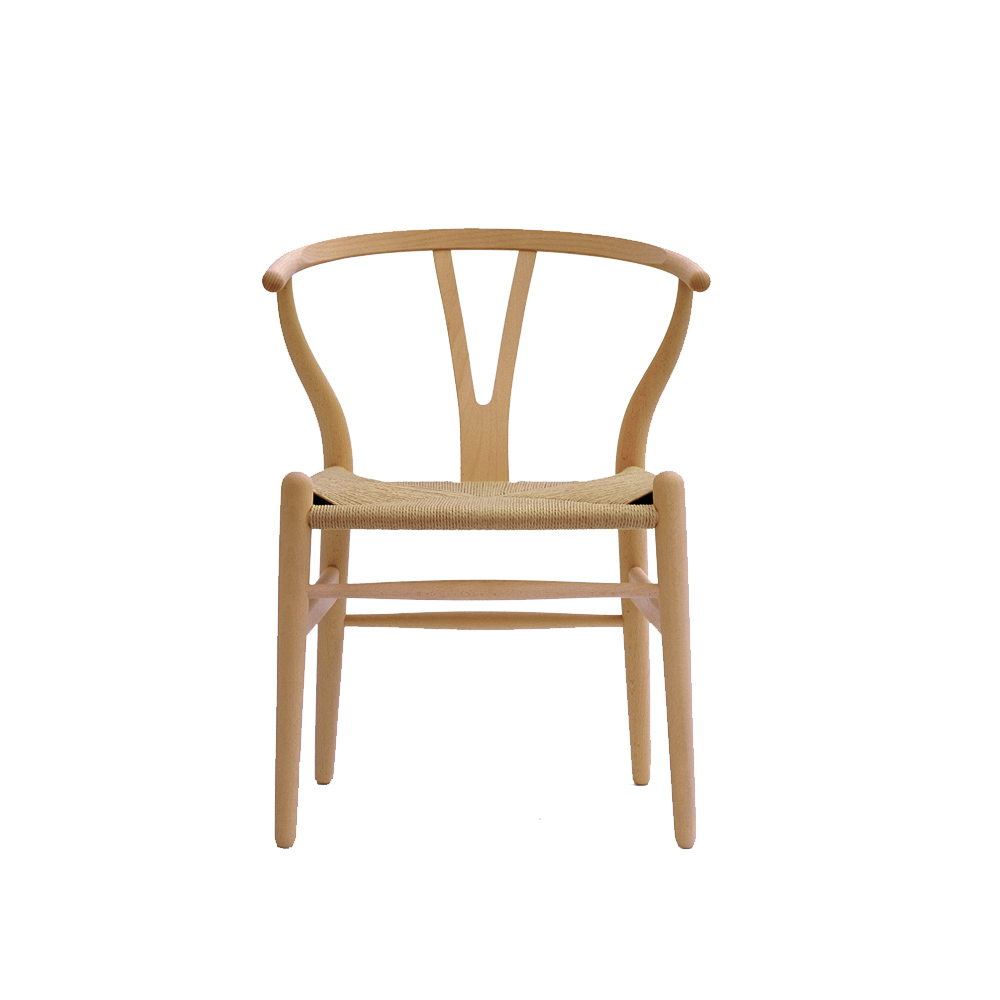 Wishbone Stuhl Ch24 Wishbone Chair