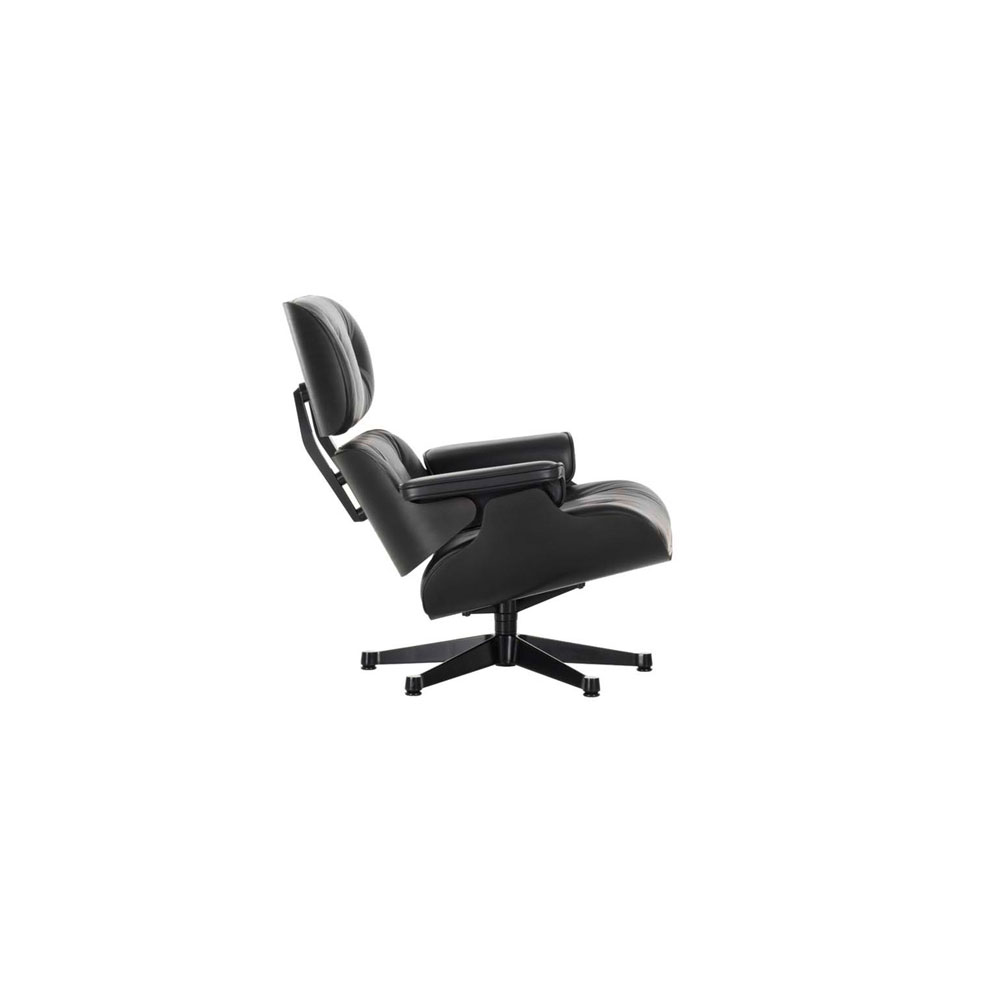 Eames Chair Sessel Lounge Chair Black