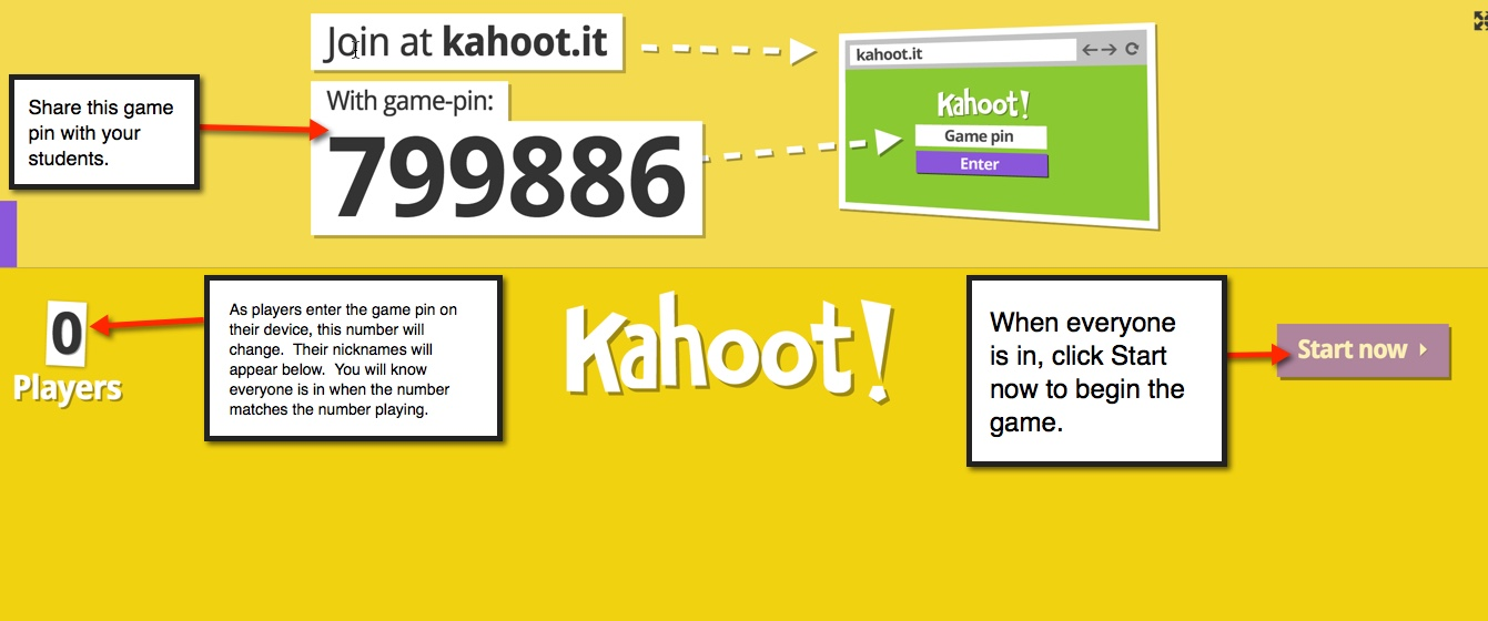 kahoot bot that works