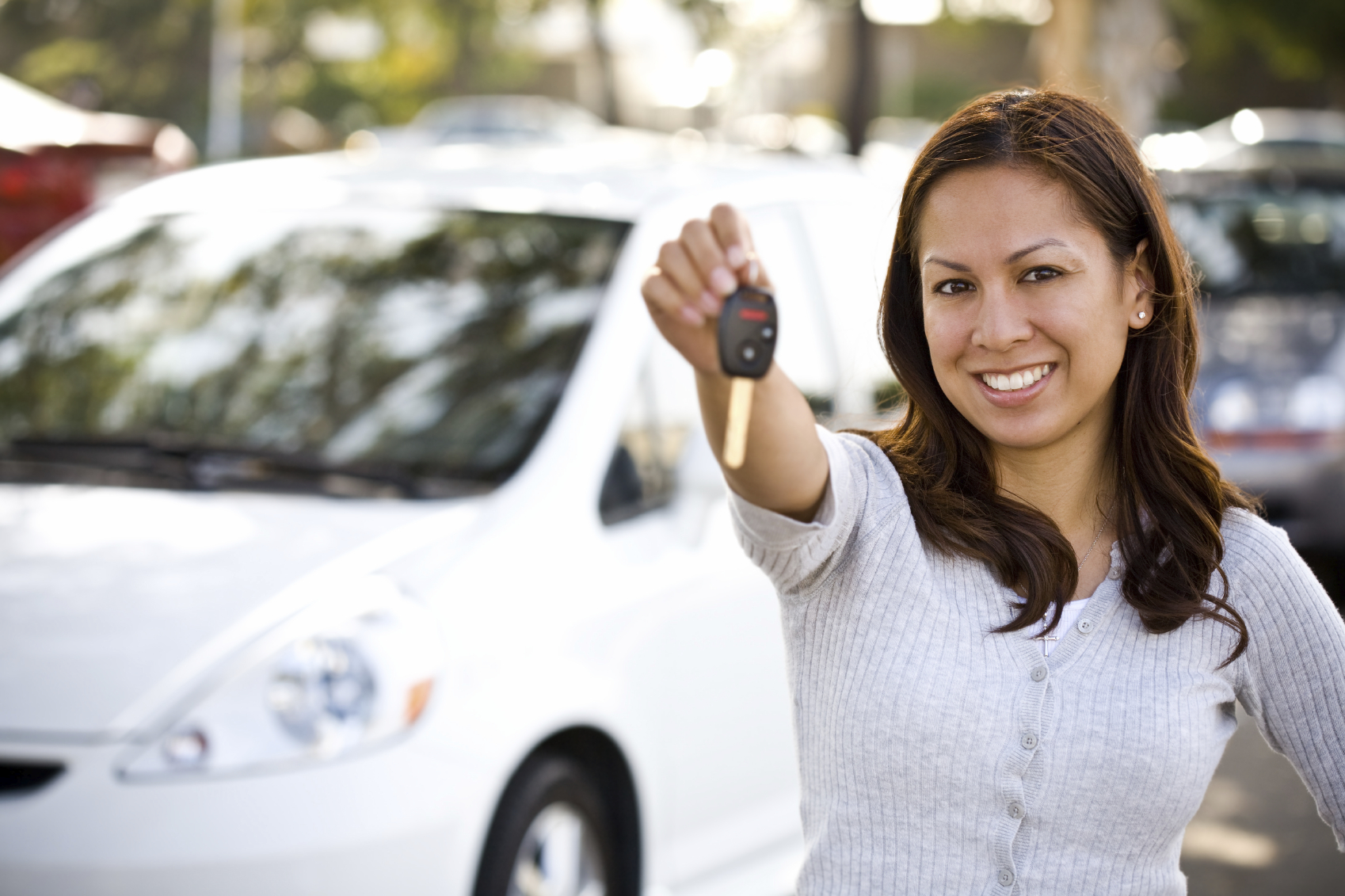 Buying A New Car So You Just Bought A New Vehicle Stolly Insurance