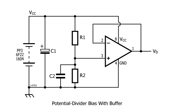 proprietary railsplitter integrated circuits such as the tle2426