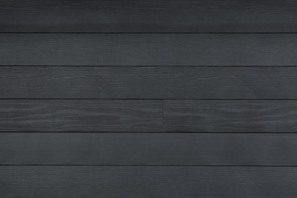 Black White Modern Wallpaper Architectural Metal Siding Stone Concept