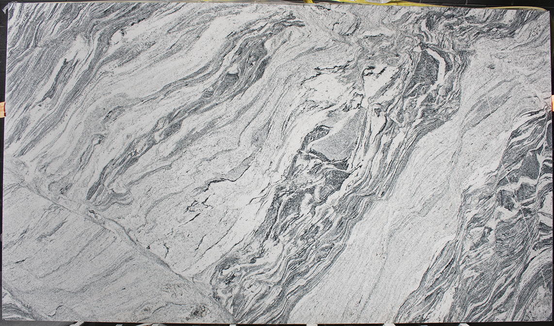 Viscont White Granite Stone Design - Granite Tile Clearance - Viscount White
