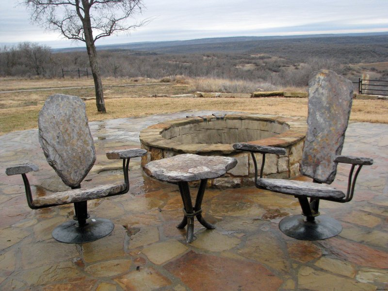 Fire Pit Seating Stone2furniture Outdoor Furniture